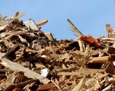 Wood preasure treated